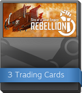 Sins of a Solar Empire: Rebellion Booster-Pack