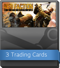 Red Faction: Guerrilla Steam Edition Booster-Pack