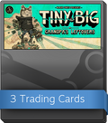 Tiny and Big: Grandpa's Leftovers Booster-Pack