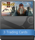 Warlock 2: the Exiled Booster-Pack