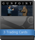 Gunpoint Booster-Pack
