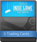 Indie Game: The Movie Booster-Pack