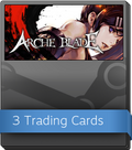 Archeblade Booster-Pack