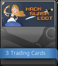 Hack, Slash, Loot Booster-Pack