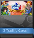 Noitu Love 2 Devolution Booster-Pack