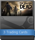 The Walking Dead Booster-Pack