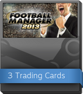 Football Manager 2013 Booster-Pack