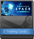 ENDLESS™ Space - Definitive Edition Booster-Pack