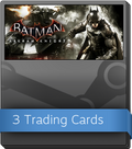 Batman™: Arkham Knight Booster-Pack