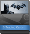 Batman™: Arkham Origins Booster-Pack