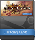 Guns of Icarus Online Booster-Pack