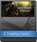 The Witcher 2: Assassins of Kings Enhanced Edition Booster-Pack