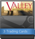 A Valley Without Wind Booster-Pack