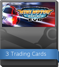 Mini Motor Racing EVO Booster-Pack