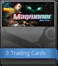 Magrunner: Dark Pulse Booster-Pack