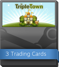 Triple Town Booster-Pack