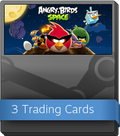 Angry Birds Space Booster-Pack
