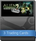 Alien Shooter 2 Conscription Booster-Pack