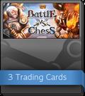 Battle vs Chess Booster-Pack