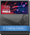 They Bleed Pixels Booster-Pack
