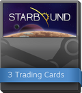 Starbound Booster-Pack
