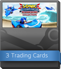 Sonic & All-Stars Racing Transformed Collection Booster-Pack
