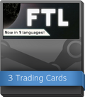 FTL: Faster Than Light Booster-Pack