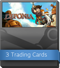 Deponia Booster-Pack