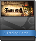Tower Wars Booster-Pack