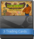 Guacamelee! Gold Edition Booster-Pack