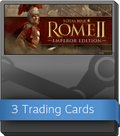 Total War: ROME II - Emperor Edition Booster-Pack