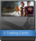 Demonicon Booster-Pack