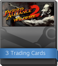 Jagged Alliance 2 - Wildfire Booster-Pack