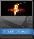 Resident Evil 5 / Biohazard 5 Booster-Pack
