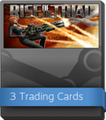 Rise of the Triad Booster-Pack