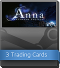 Anna - Extended Edition Booster-Pack