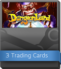 Dungeonland Booster-Pack