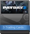 PAYDAY 2 Booster-Pack