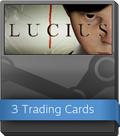 Lucius Booster-Pack