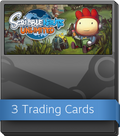 Scribblenauts Unlimited Booster-Pack
