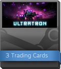 Ultratron Booster-Pack