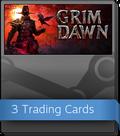Grim Dawn Booster-Pack