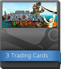 Chaos on Deponia Booster-Pack