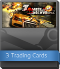 Zombie Driver HD Booster-Pack