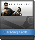 Half-Life 2 Booster-Pack
