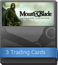 Mount & Blade Booster-Pack