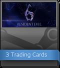 Resident Evil 6 / Biohazard 6 Booster-Pack