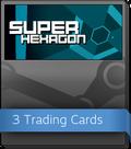 Super Hexagon Booster-Pack