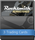 Rocksmith® 2014 Edition - Remastered Booster-Pack
