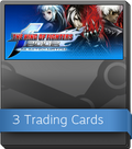 THE KING OF FIGHTERS 2002 UNLIMITED MATCH Booster-Pack